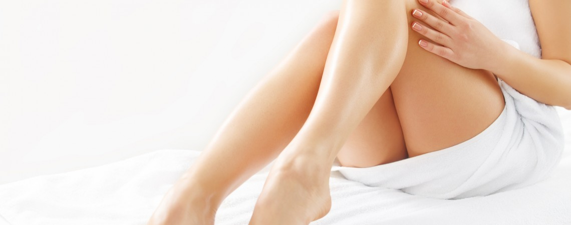 Hautverfeinerung